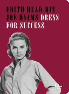 Dress for Success - Head, Edith; Hyams, Joe