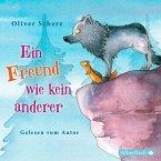 Ein Freund wie kein anderer Bd.1 (2 Audio-CDs)