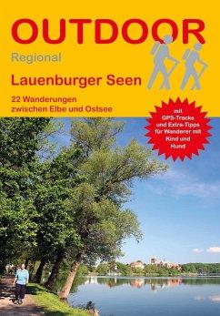 Lauenburger Seen - Körner, Tonia
