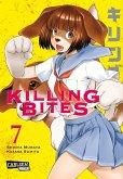 Killing Bites Bd.7