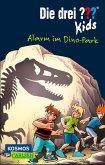 Alarm im Dino-Park / Die drei Fragezeichen-Kids Bd.61
