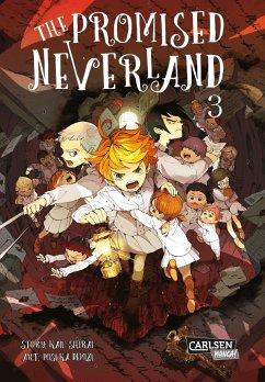 The Promised Neverland / The Promised Neverland Bd.3
