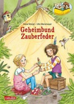 Geheimbund Zauberfeder - Margil, Irene