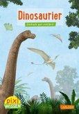 Dinosaurier / Pixi Wissen Bd.21