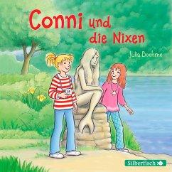 Conni und die Nixen / Conni Erzählbände Bd.31 (1 Audio-CD) - Boehme, Julia