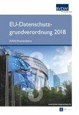EU-Datenschutzgrundverordnung 2018