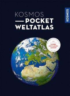 KOSMOS Pocket Weltatlas