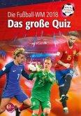 Fußball-WM 2018 - Das große Quiz
