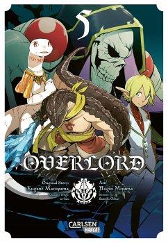 Overlord Bd.5 - Maruyama, Kugane; Miyama, Hugin