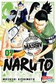NARUTO Massiv / Naruto Massiv Bd.7