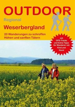 Weserbergland - Rother, Norbert