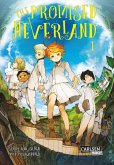 The Promised Neverland Bd.1
