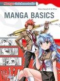 Manga Basics / Manga-Zeichenstudio Bd.9