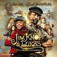 Jim Knopf und Lukas der Lokomotivführer - Das Filmhörspiel, 1 Audio-CD - Ende, Michael