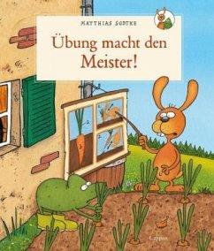 Nulli und Priesemut: Übung macht den Meister - Sodtke, Matthias