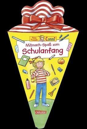 Mitmach Spaß Zum Schulanfang Von Hanna Sörensen Portofrei Bei Bücher