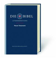 Lutherbibel Neues Testament - Großdruck