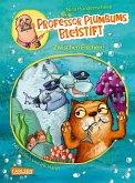 Zwischen Fischen! / Professor Plumbums Bleistift Bd.2