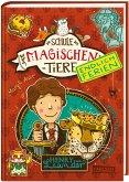 Henry und Leander / Die Schule der magischen Tiere - Endlich Ferien Bd.3