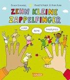 Gedichte für kleine Wichte: Zehn kleine Zappelfinger ...
