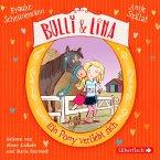 Ein Pony verliebt sich / Bulli & Lina Bd.1 (2 Audio-CDs)