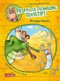 Mumien Alarm / Professor Plumbums Bleistift Bd.1