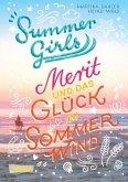 Merit und das Glück im Sommerwind / Summer Girls Bd.3