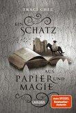 Ein Schatz aus Papier und Magie / Das Buch von Kelanna Bd.2