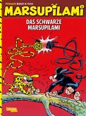 Das schwarze Marsupilami / Marsupilami Bd.12