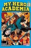 My Hero Academia Bd.12