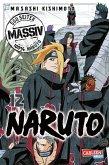 NARUTO Massiv / Naruto Massiv Bd.12