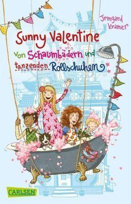 Buch-Reihe Sunny Valentine von Irmgard Kramer