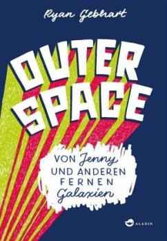 Outer Space - Gebhart, Ryan