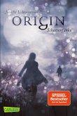 Origin. Schattenfunke / Obsidian Bd.4
