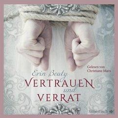 Vertrauen und Verrat / Kampf um Demora Bd.1 (2 MP3-CDs) - Beaty, Erin