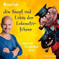 Jim Knopf und Lukas der Lokomotivführer - Die ungekürzte Lesung, 6 Audio-CDs - Ende, Michael