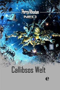 Callibsos Welt / Perry Rhodan - Neo Platin Edition Bd.16 - Rhodan, Perry