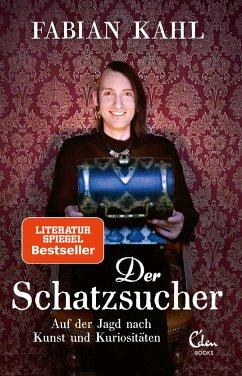 Der Schatzsucher - Kahl, Fabian