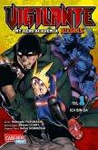 Vigilante - My Hero Academia Illegals Bd.1