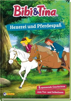Bibi und Tina: Hexerei und Pferdespaß