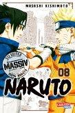 NARUTO Massiv / Naruto Massiv Bd.8