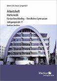 Mathematik für das Berufskolleg - Berufliches Gymnasium - Arbeitsheft. Nordrhein-Westfalen