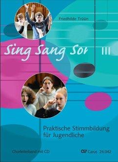 SingSangSong 03 - Trüün, Friedhilde