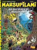 Auf den Spuren des Marsupilamis / Marsupilami Bd.11