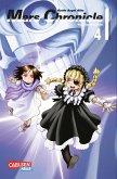 Battle Angel Alita - Mars Chronicle Bd.4