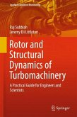 Rotor and Structural Dynamics of Turbomachinery