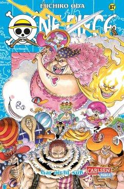 Gar nicht süß / One Piece Bd.87 - Oda, Eiichiro