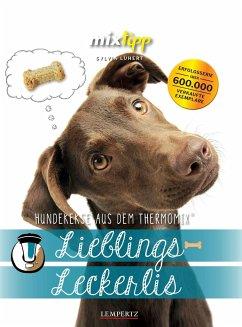 mixtipp: Lieblings-Leckerlis - Lühert, Sylvia