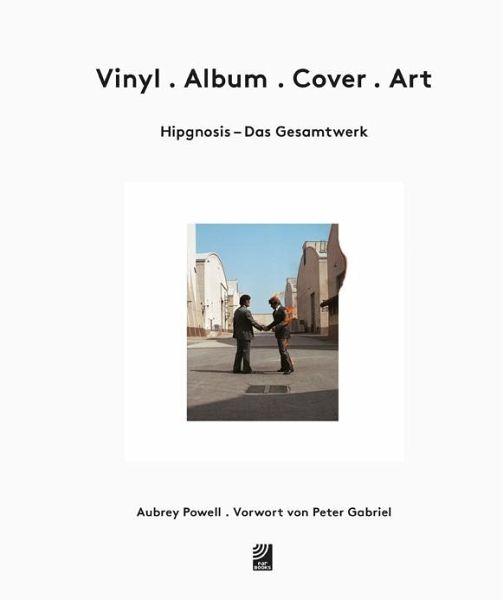 Vinyl - Album - Cover - Art Book Cover