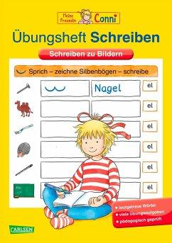 Übungsheft Schreiben - Sörensen, Hanna